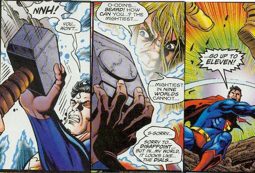 thor-superman